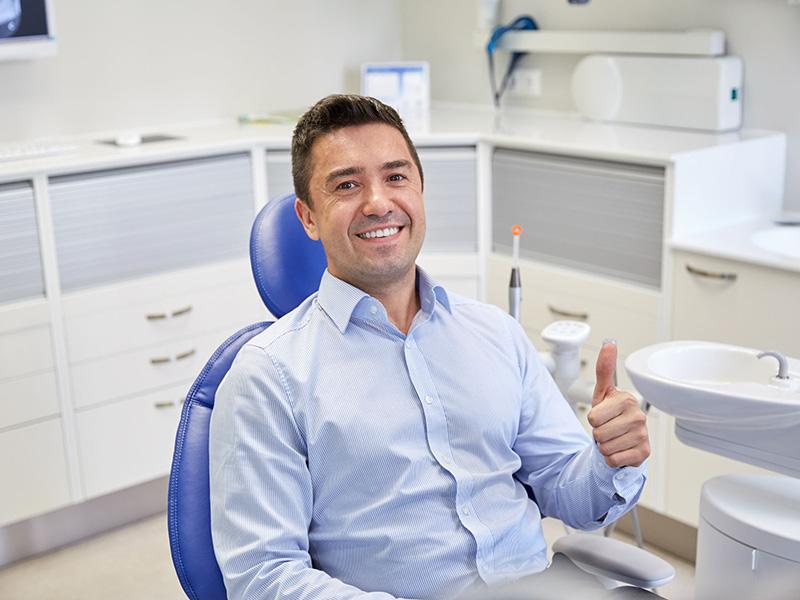 Rebuilding a Complete Smile With Dental Implants Image