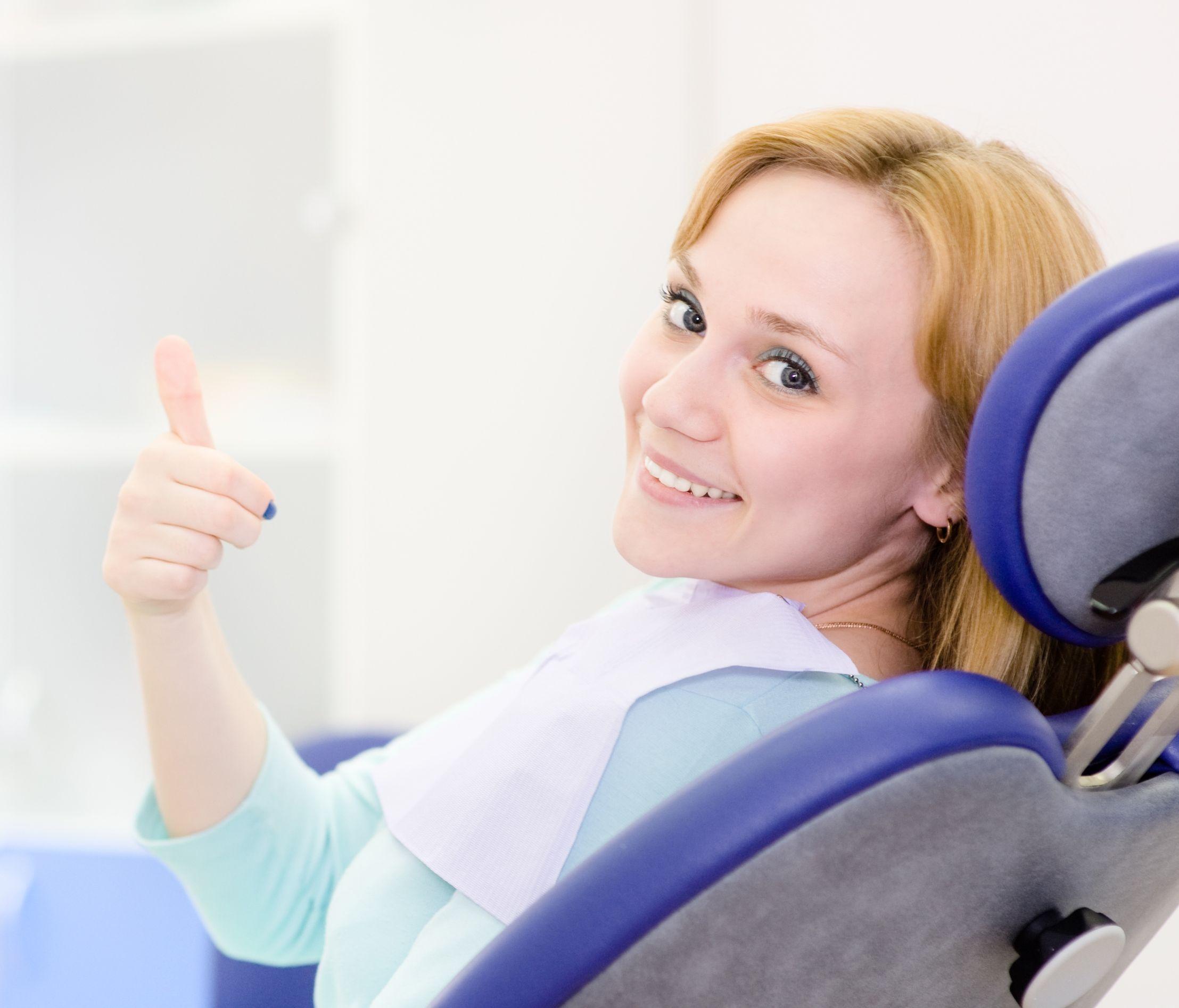 Dental Emergency? Let Us Help! Image